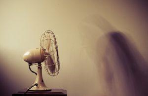 Axiaal ventilator